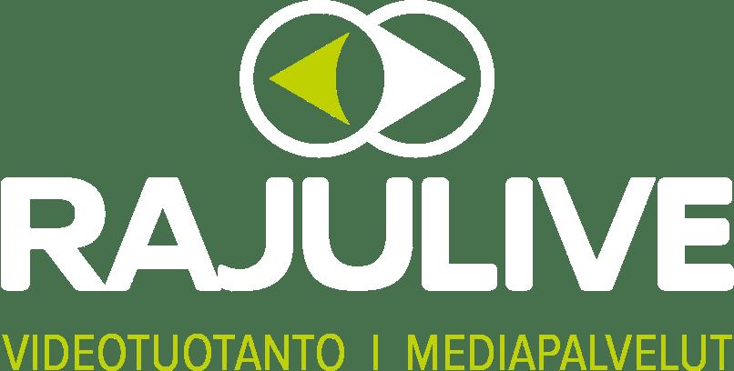 RajuLive | Videotuotanto | Mediapalvelut